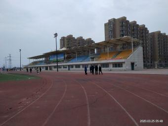 昌图体育馆