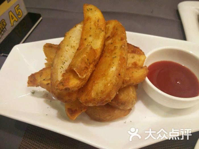 广场胡椒(信和美食店)-图片-费县先生-大众点评福州山东美食节图片