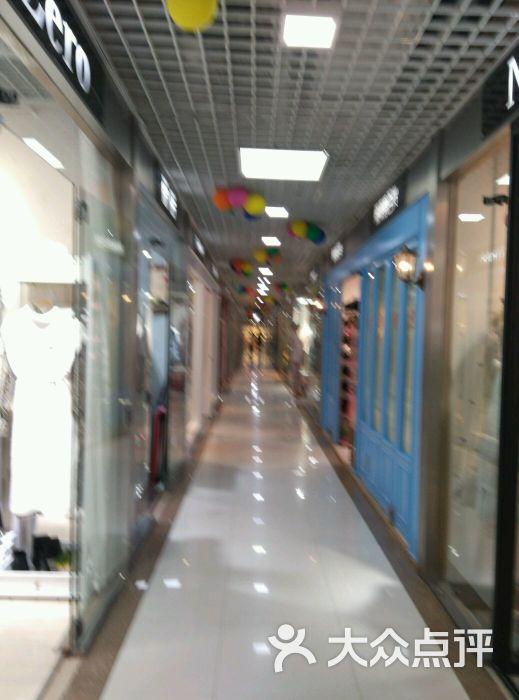 秀尔韩国服装城-图片-青岛购物-大众点评网