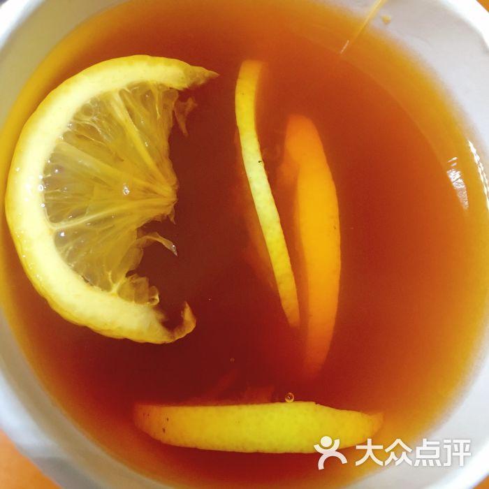 小团圆咖啡餐吧柠檬红茶图片 - 第50张