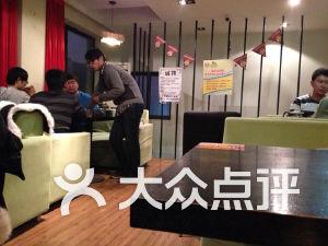 【济南】桌面上有江湖!人气桌游店大搜罗