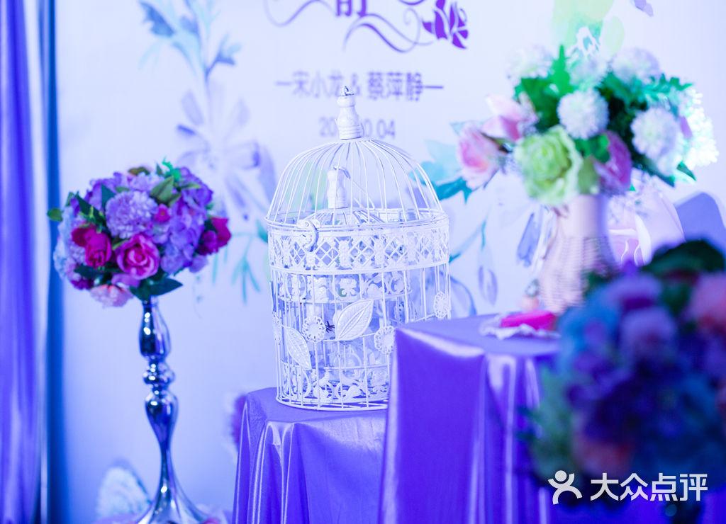 【天长地久-结婚套餐】-汉唐婚礼文化-大众点评网