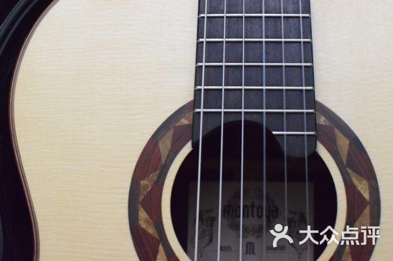 旋律线吉他教室的点评
