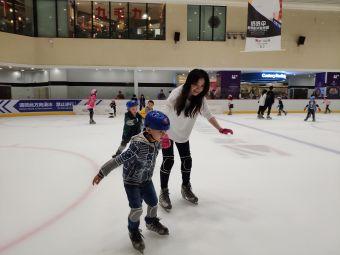 世纪星滑冰场俱乐部(奥园广场店)