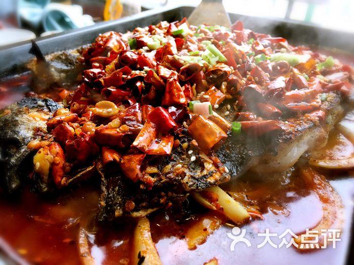 黑炭烤鱼(茂业奥特莱斯店)烈焰唇情(香辣味)图片 - 第278张