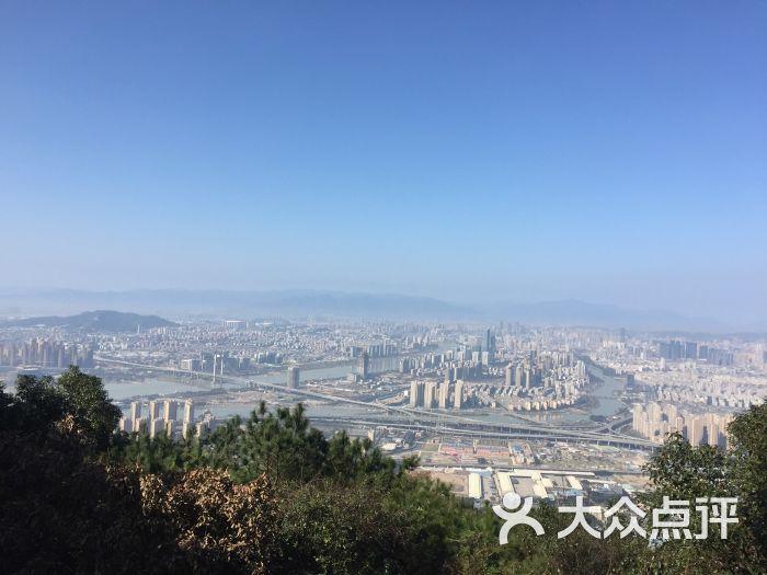 鼓山风景区-图片-福州周边游-大众点评网