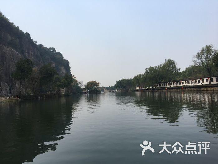 绍兴东湖风景区图片 - 第18张