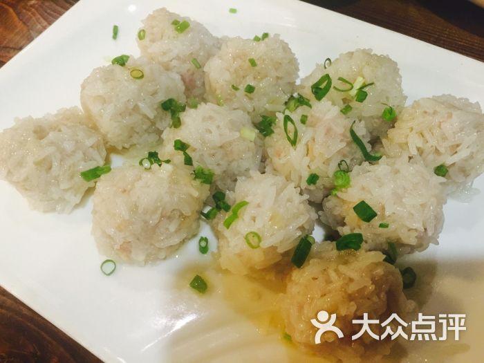 鱼头泡饭-珍珠圆子图片-武汉美食-大众点评网
