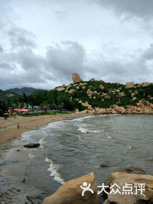 那琴半岛地质海洋公园的全部评价-台山市-大众点评网