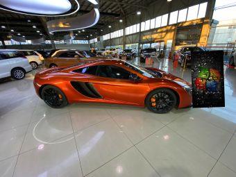 花乡汽车交易市场