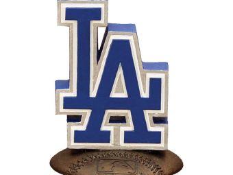 Los Angeles Dodgers Clubhouse Shop