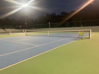 东莞市网球中心