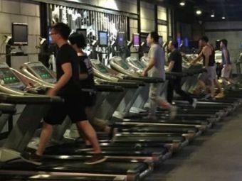 尚体健身俱乐部