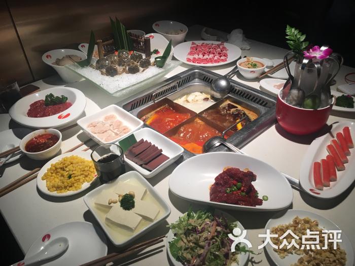海底捞火锅(光谷世界城店)-图片-武汉美食