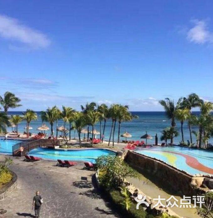 普吉岛艾美海滩度假酒店图片 - 第4张