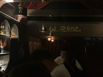 W·ZONE(永康路店)