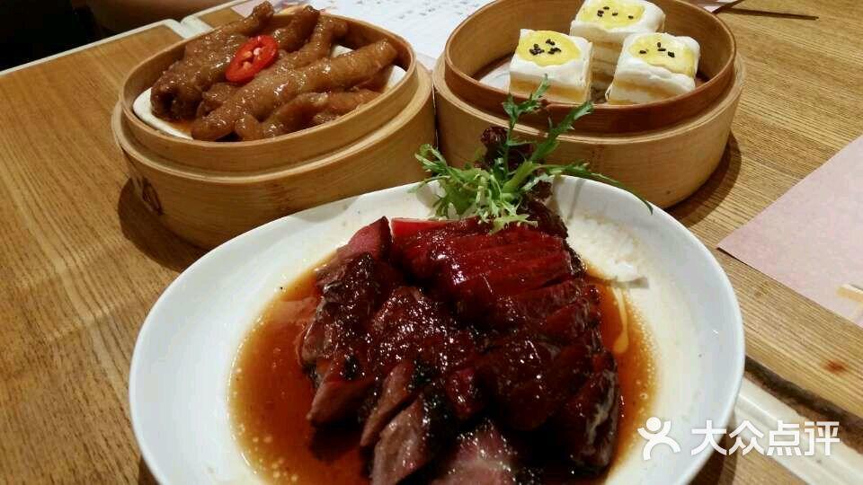 表妹香港靓点餐厅(较场西路店)图片 - 第4394张