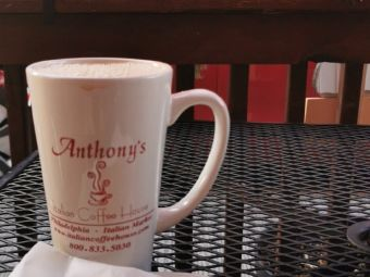 Anthony's Italian Coffee House