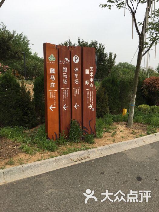 千禧谷游乐场-图片-青岛周边游-大众点评网