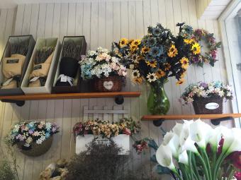 花漾私人订制花店