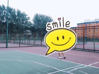 河北体育学院高尔夫球网球专业