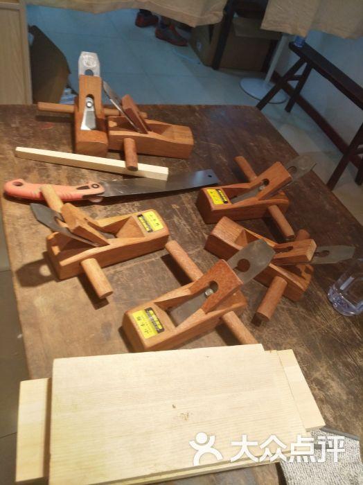 木工diy手作木艺工作室的点评