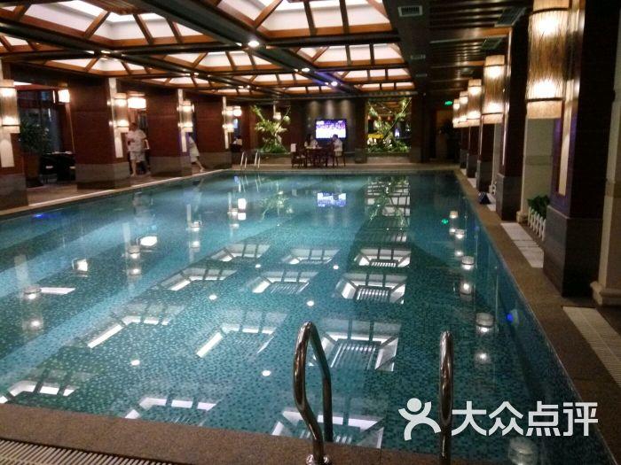 在水一方海滨俱乐部(浅深青岛休闲酒店)图片 - 第1张
