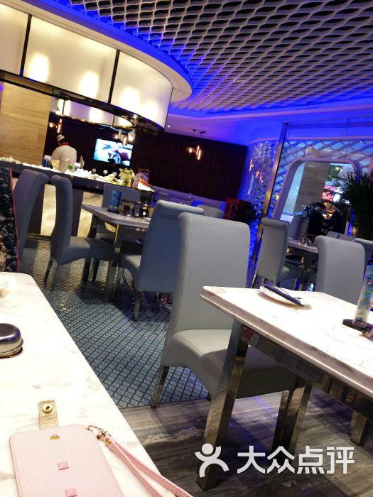 蓝鲨美食自助美食汇-dpuser_4202566452的相广州在海鲜哪小吃特色图片