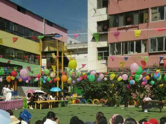 快乐童年幼儿艺术学校