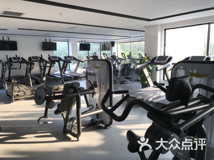 速影健身(华漕店)图片 - 第4张