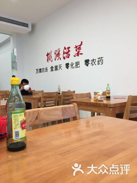 桃蹊活菜图片村-大堂小吃-合肥美食-大众点评网美食天下打糕图片