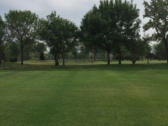 華納高爾夫練習場