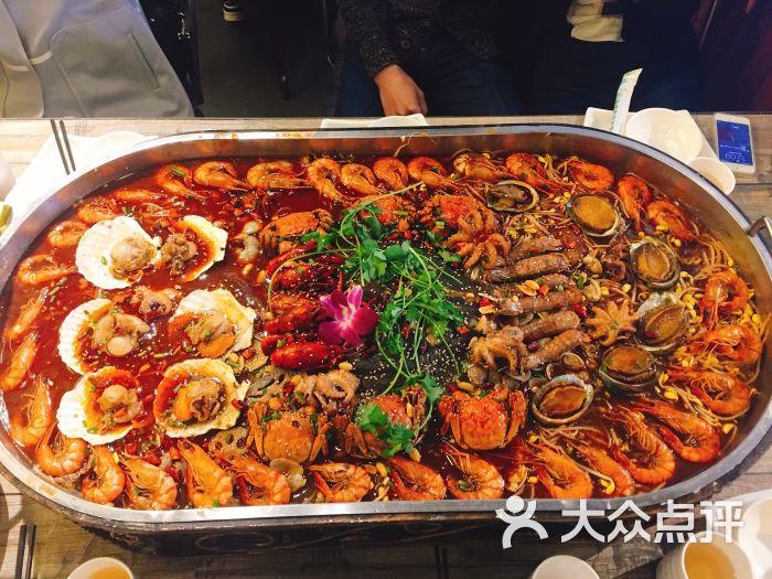 海鲜大咖(泽海餐饮)的全部评价-南京-大众点评网