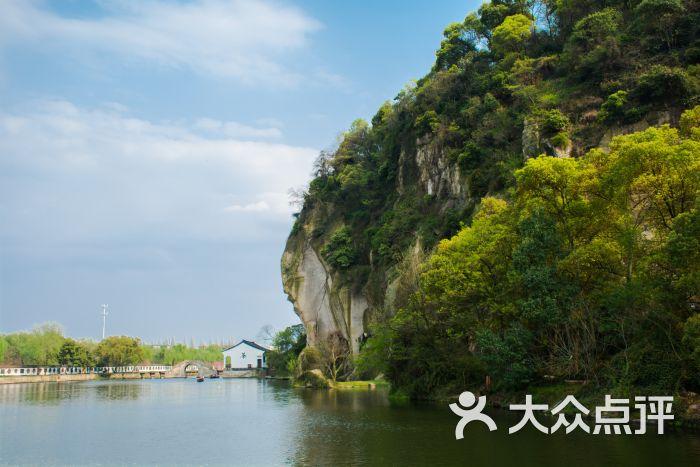 绍兴东湖风景区景点图片 - 第110张
