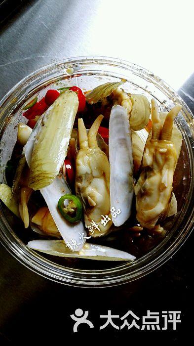 辣火鲜麻辣海鲜-麻辣蛏子图片-北京美食-大众点评网