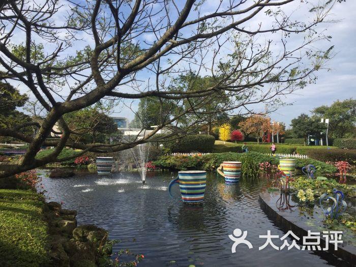 济州玻璃城堡-图片-济州岛景点-大众点评网