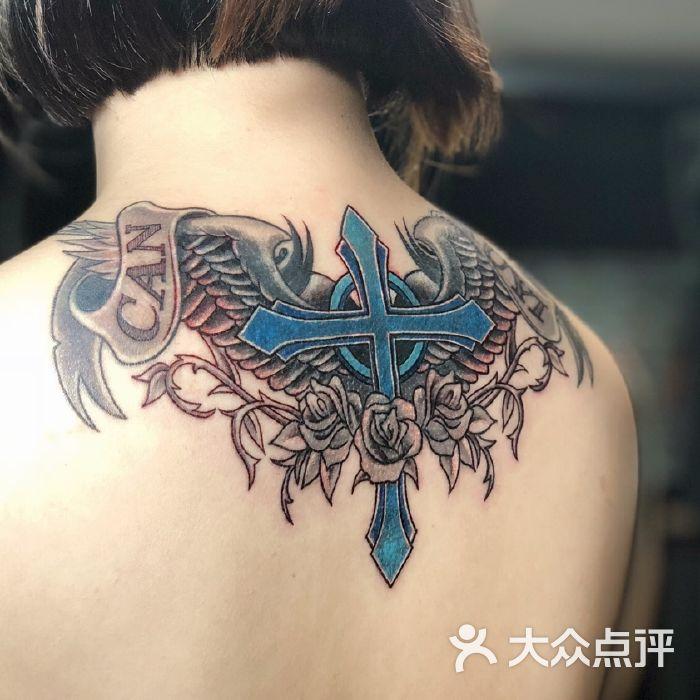 日月刺青纹身工作室tattoo