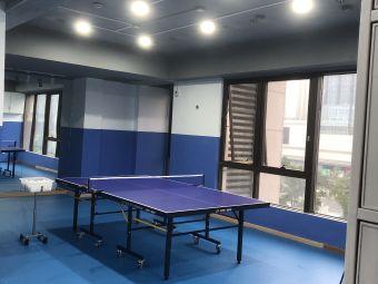 星跃乒乓球培训中心