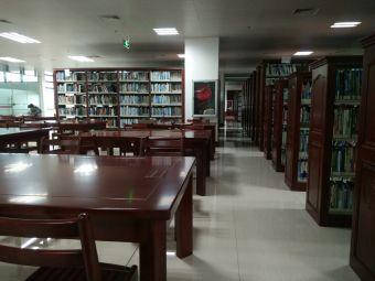 广西大学图书馆