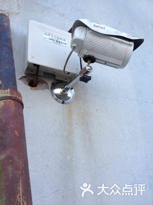 木森电脑维修监控安装-模拟监控摄像头图片-上海生活