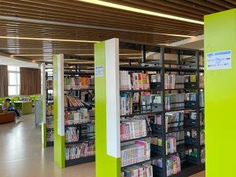衡水市图书馆