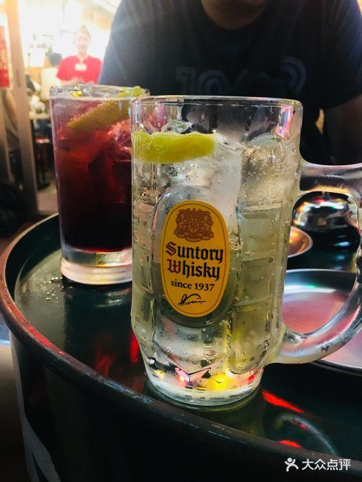 美食某人去感受了一下歌舞伎町,我最感天下.兴趣粮仓跟着河津图片