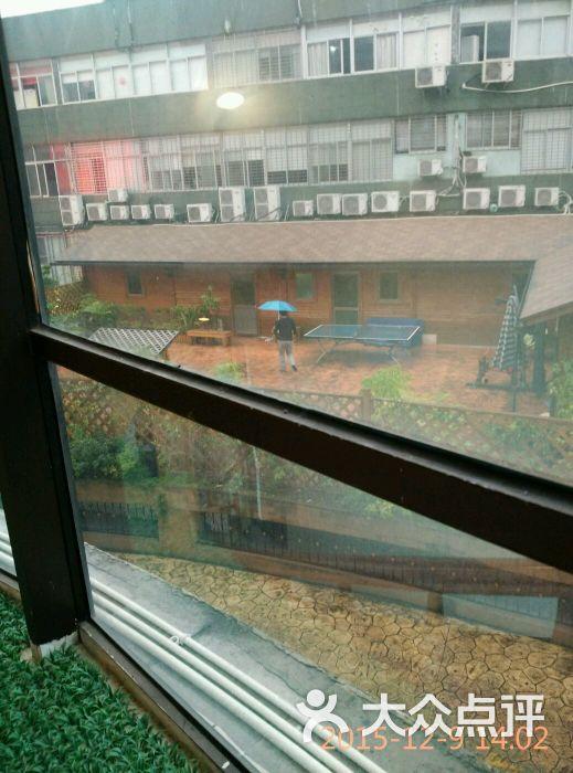 管氏金水桶休闲会所(乌山路店)-图片-福州休闲娱乐