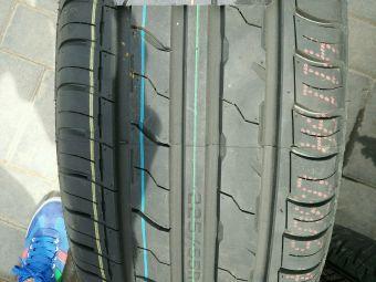 美国固铂轮胎