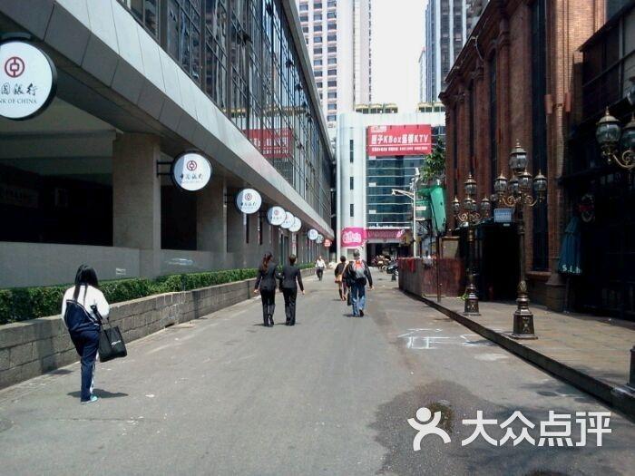 中国银行(国贸支行)签到图片图片 - 第1张