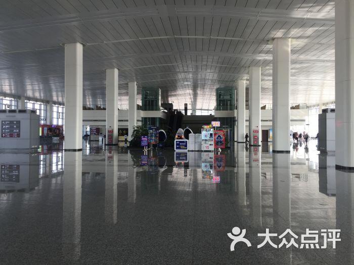 正定县其他 交通 飞机场 正定国际机场 默认点评