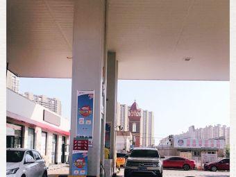 中国石油西外环路加油站