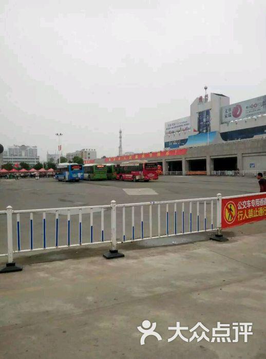 赣州火车站图片 - 第1张