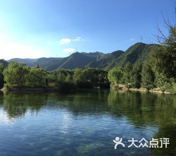 芦芽山风景区-图片-宁武县周边游-大众点评网