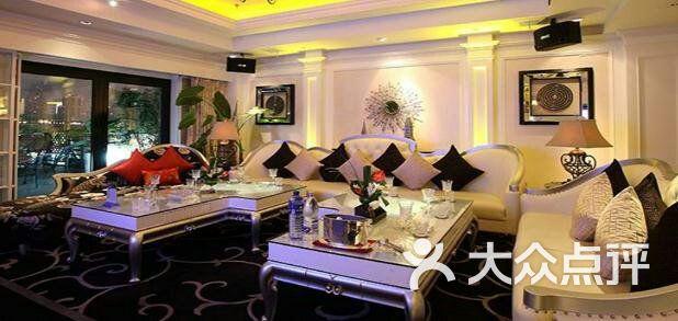上海星辉国际商务会所图片 - 第3张